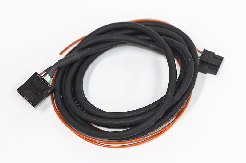 Haltech Extension Cable for Haltech Multi-Function CAN Gauge