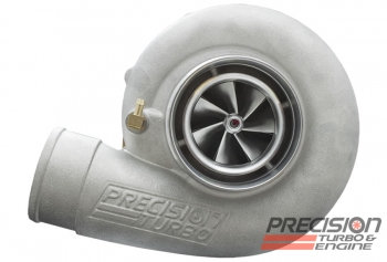 Street and Race Turbocharger - GEN2 PT6870 CEA