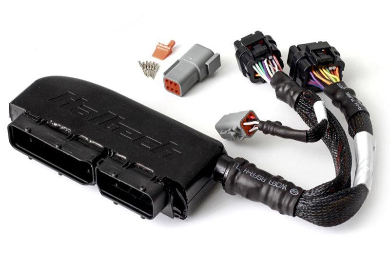 Haltech Elite 1500 VW/Audi 1.8T AWP ONLY (01-06) Plug 'n' Play Adaptor Harness