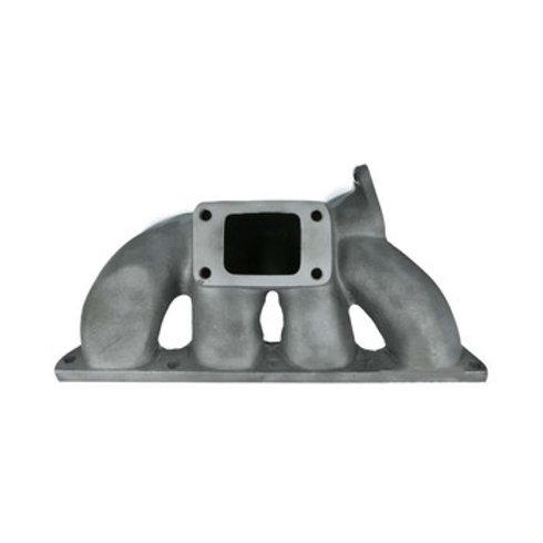 SPA Exhaust Manifold Honda B - Cast iron - T3