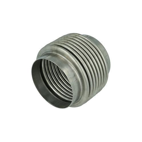 """Titanium Flex Joint Bellow / Compensator 63,5 mm (2.5"""")"""