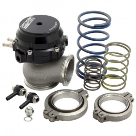 Precision Turbo and Engine PW46 46mm Water-Cooled Wastegate
