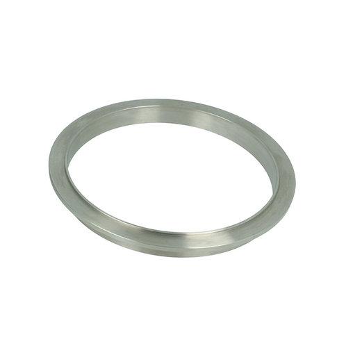 "Titanium V-Band Ring 114 mm (4.5"") - male"