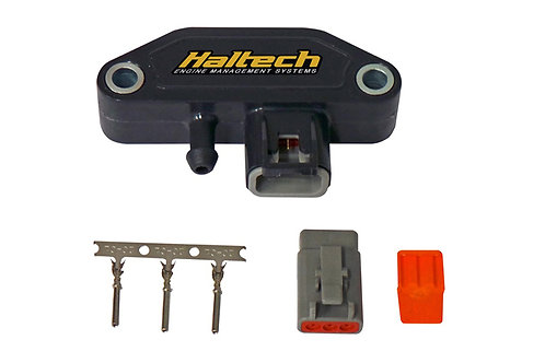 Haltech 3 Bar Motorsport MAP Sensor
