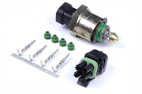 Haltech Idle Air Control Motor Screw-in Style