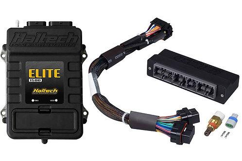 Haltech Elite 2500+ Toyota Chaser JZX100(1JZ-GTE)Plug'n'Play Adaptor Harness Kit
