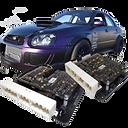 Subaru Link ECU