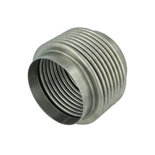 """Titanium Flex Joint Bellow / Compensator 102 mm (4"""")"""