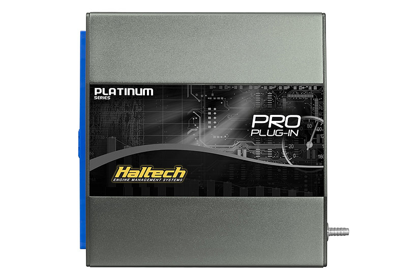 Haltech Platinum PRO Plug-in ECU Nissan R34 GTR Skyline