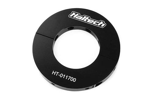 """Haltech Driveshaft Split Collar 1.812"""" / 46mm I.D. 8 Magnet"""