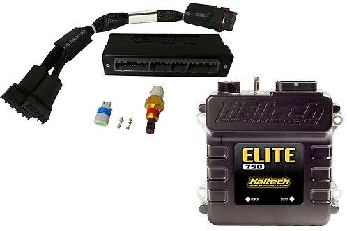 Elite 750 + Toyota LandCruiser 80 Series Plug'n'Play Adaptor Harness Kit