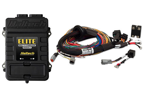 Haltech Elite Race Expansion Module+16 Injector Upgrade Universal Wire-in...