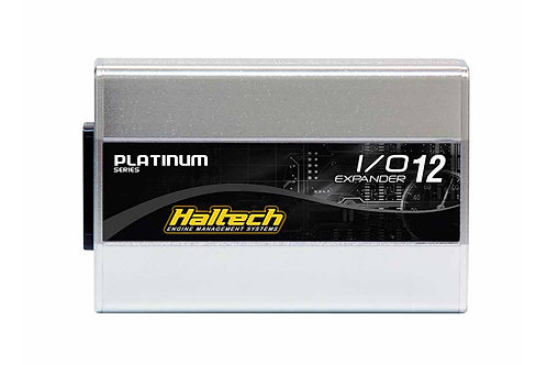 Haltech IO 12 Expander - 12 Channel (CAN ID - Box A)