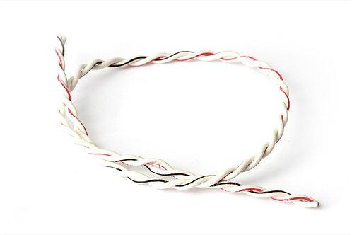Haltech CDI Wire3 14ga twisted pair tefzel
