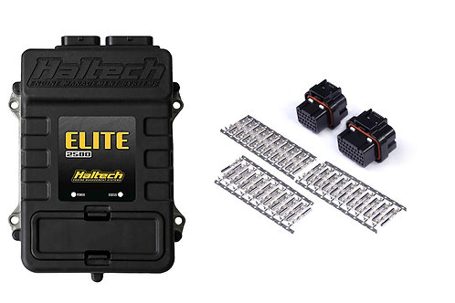 Elite 2500 ECU + Plug and Pin Set