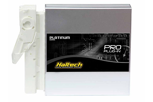 Haltech Platinum PRO Plug-in ECU Nissan Y61 Patrol (TB48)