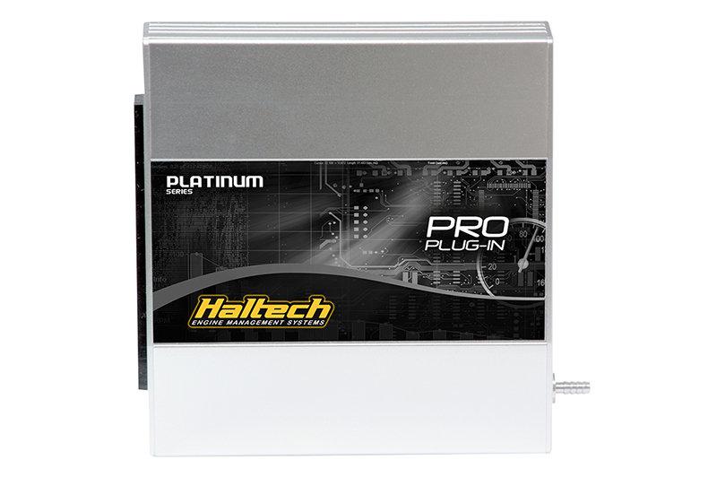 Haltech Platinum PRO Plug-in ECU Mitsubishi EVO 9 MIVEC