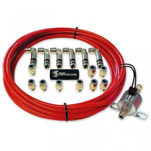 Direct Port Upgrade - 6 Cylinder