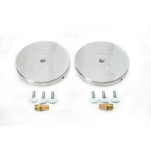"TIG/WIG Purge Lock Backpurging Cap 76 mm (3"")"