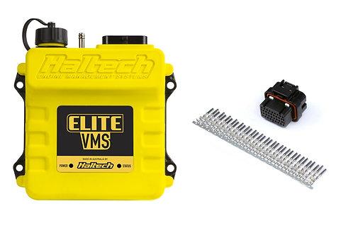 Elite VMS ECU + Plug and Pin Set