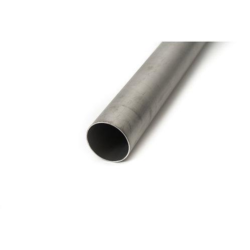 """Titanium Pipe 51 mm (2"""") / 1 m / WT: 1,2 mm / .047"""""""
