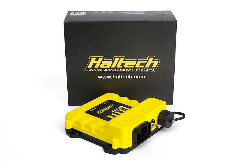 Haltech Elite VMS T ECU (Vehicle Management System)