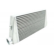 Intercoolers, bar and plate, tube and fin