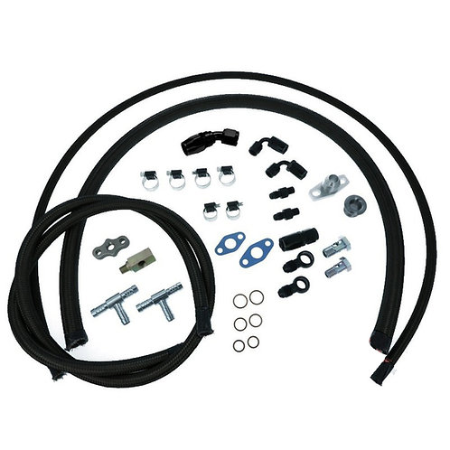 Oil and water connection kit VAG - K24 / K26