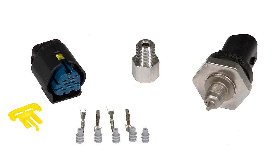 Haltech Bosch Fluid Pressure and Temperature Sensor THREAD: M10 x 1.0