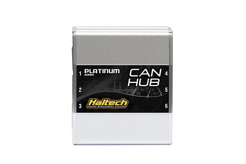 Haltech Platinum CAN HUB 6 Port TYCO