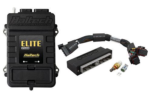 Elite 2500 + Nissan Skyline R34 GT-T & Stagea WC34 Plug 'n' Play Adaptor Harness