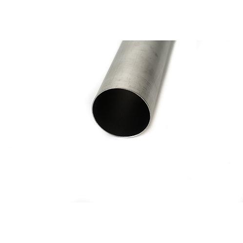 """Titanium Pipe 76 mm (3"""") / 30 cm / WT: 1,2 mm / .047"""""""