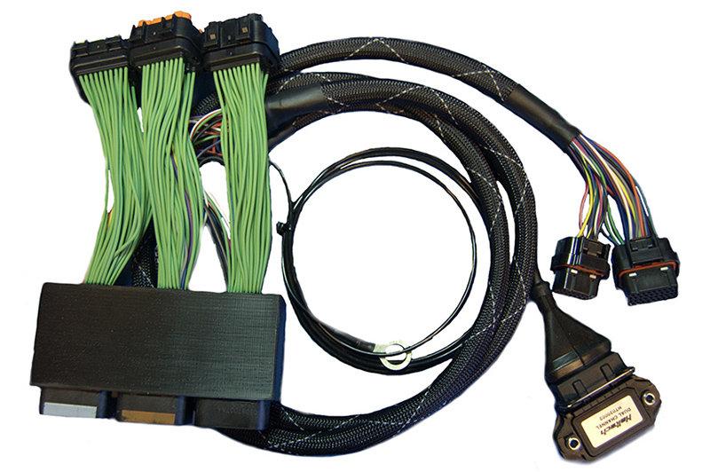 Haltech Elite 1000/1500 Dodge Neon SRT4 Plug 'n' Play Adaptor Harness