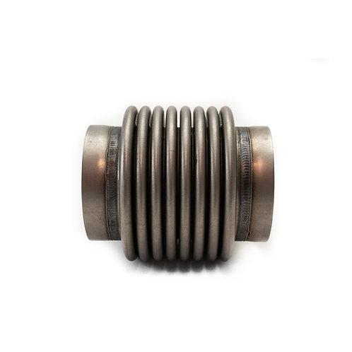 """Titanium Flex Joint Bellow / Compensator 51 mm (2"""")"""