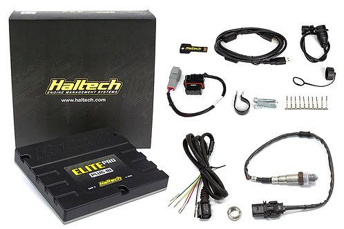 "Haltech Elite PRO Plug-in ECU-Ford Falcon i6 ""Barra""+Onboard Wideband Sensor Kit"