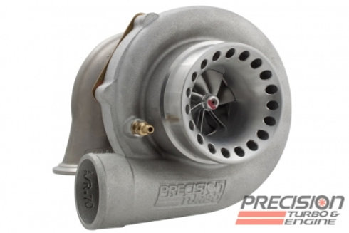 Precision Turbo: Street and Race Turbocharger - BB GEN2 PT5558 CEA