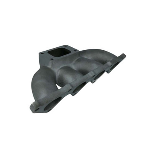 SPA Exhaust Manifold Mitsubishi 4G93 - Cast iron - T3