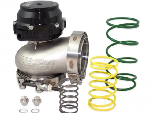 Precision Turbo Pro Series CO2 66mm Wastegate