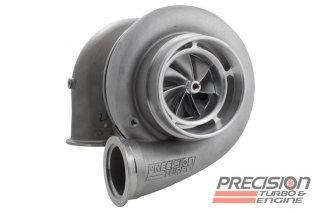 Precision Turbo Street and Race Turbocharger - GEN2 Pro Mod 102 CEA W/ 105mm TW