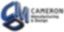 Cameron Mfg Logo.png