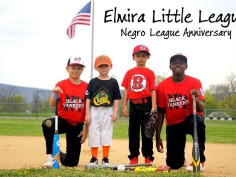Elmira Little League: Back to the Future