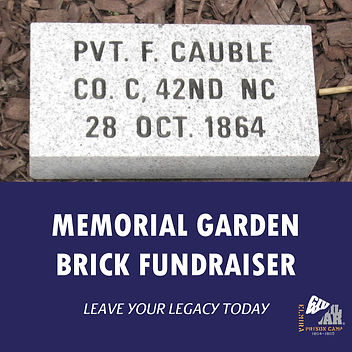 Brick Memorial Fundraiser