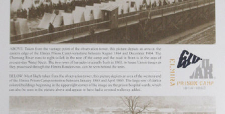 Prison Camp Poster
