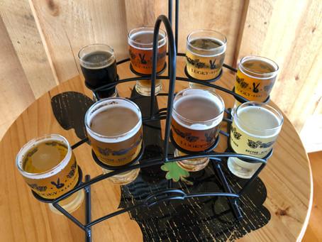 Chef's Best - Seneca Lake Brewery Tour