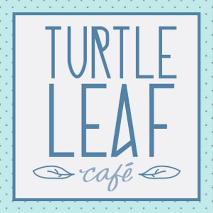 Turtle Leaf Cafe - Gift Certificate
