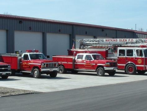 Hot Shots - Watkins Glen Fire Department