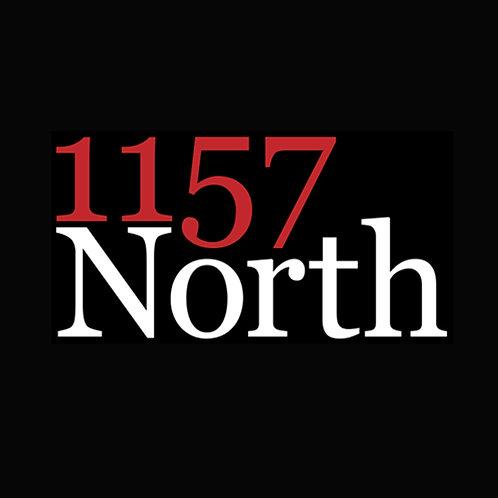1157 North Restaurant - Gift Certificate
