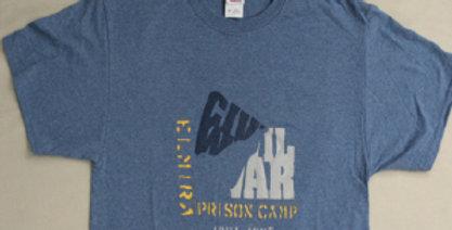 Prison Camp T-Shirt