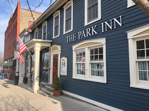 Chef's Best The Park Inn Hammondsport