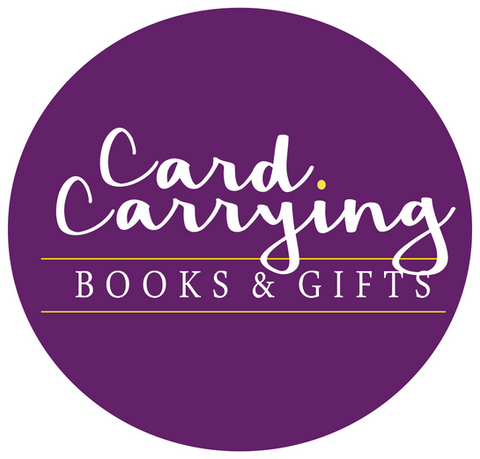 Minding Your Business - Card Carrying Books & Gifts